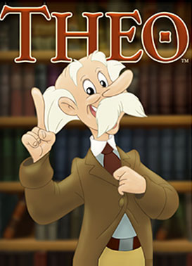 Theo cover