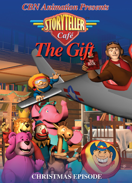 Stc gift cover