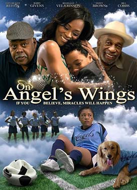 On angel s wings (new) cover