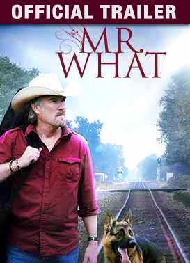 Mrwhat trailer ca