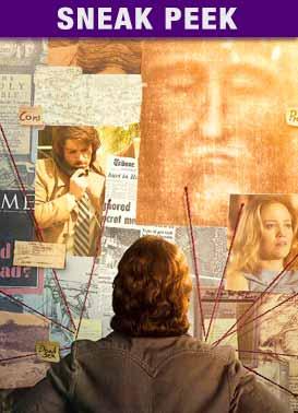 Case For Christ: Trailer & Extras