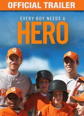 Hero: Trailer