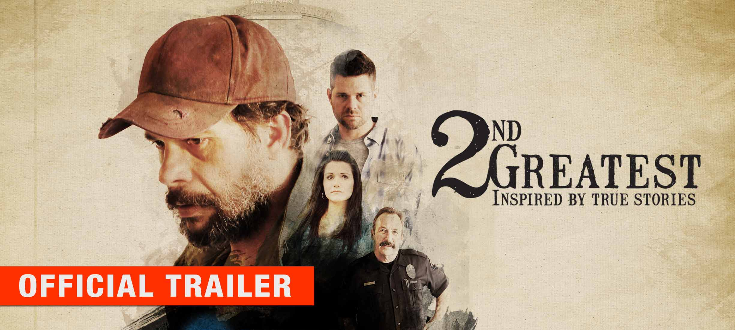 2nd Greatest: Trailer