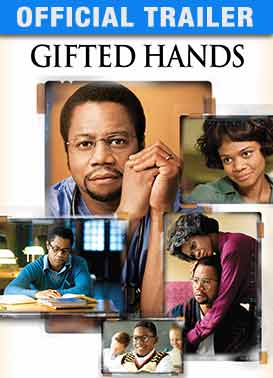 Gifted Hands: Trailer