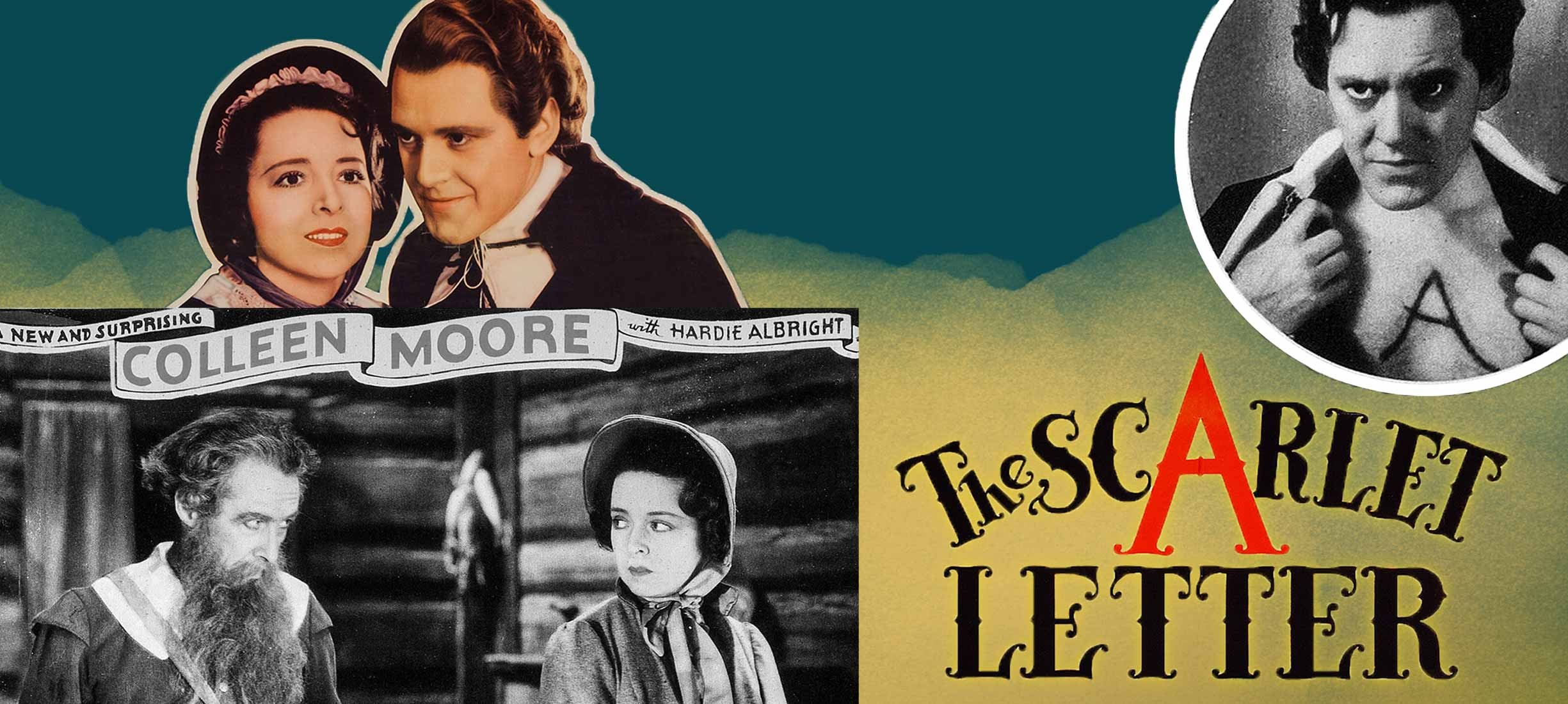 Watch The Scarlet Letter Online   Pure Flix