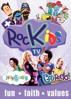 Rockids TV (Season 1)