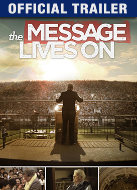 The Message Lives On: Trailer