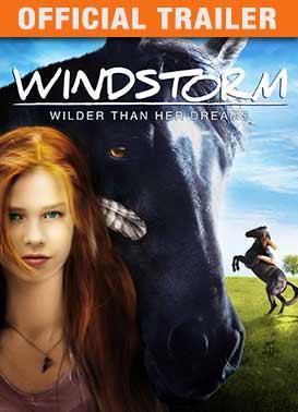 Windstorm: Trailer