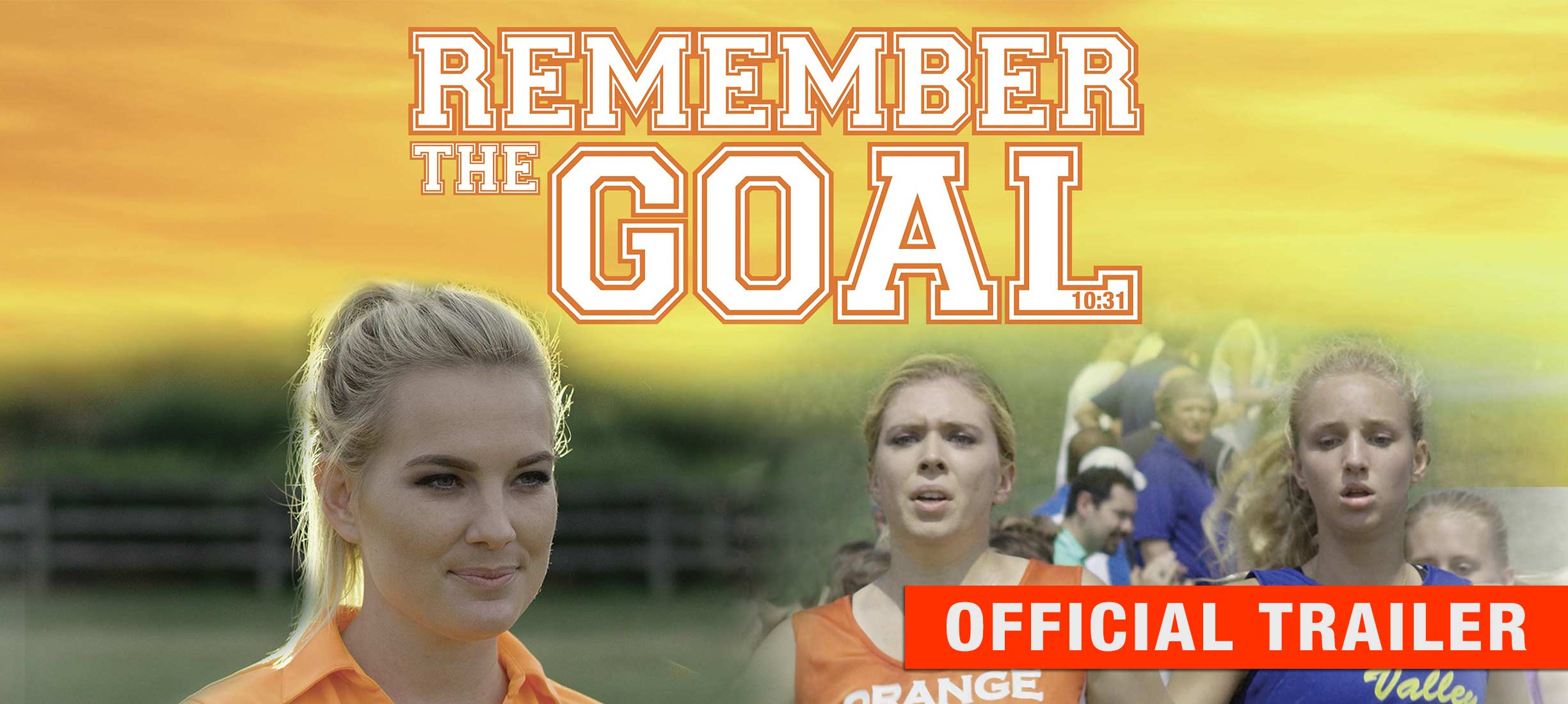 Remember the Goal: Trailer