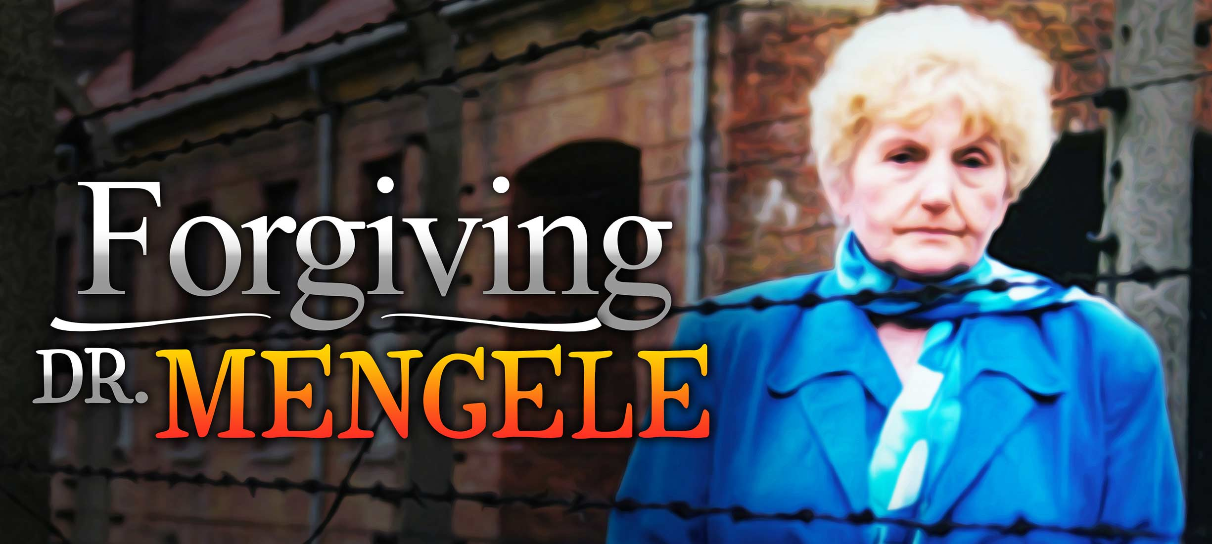 """forgiving dr mengele Forgiving mengele oct 15,  survived the hell of auschwitz and the notorious nazi doctor josef mengele who carried out excruciatingly horrible """"medical ."""