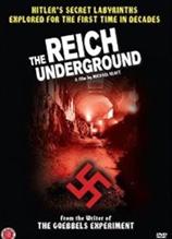 The reich underground cover  606044 1420672314453 1420672315536 158x219 822657603767