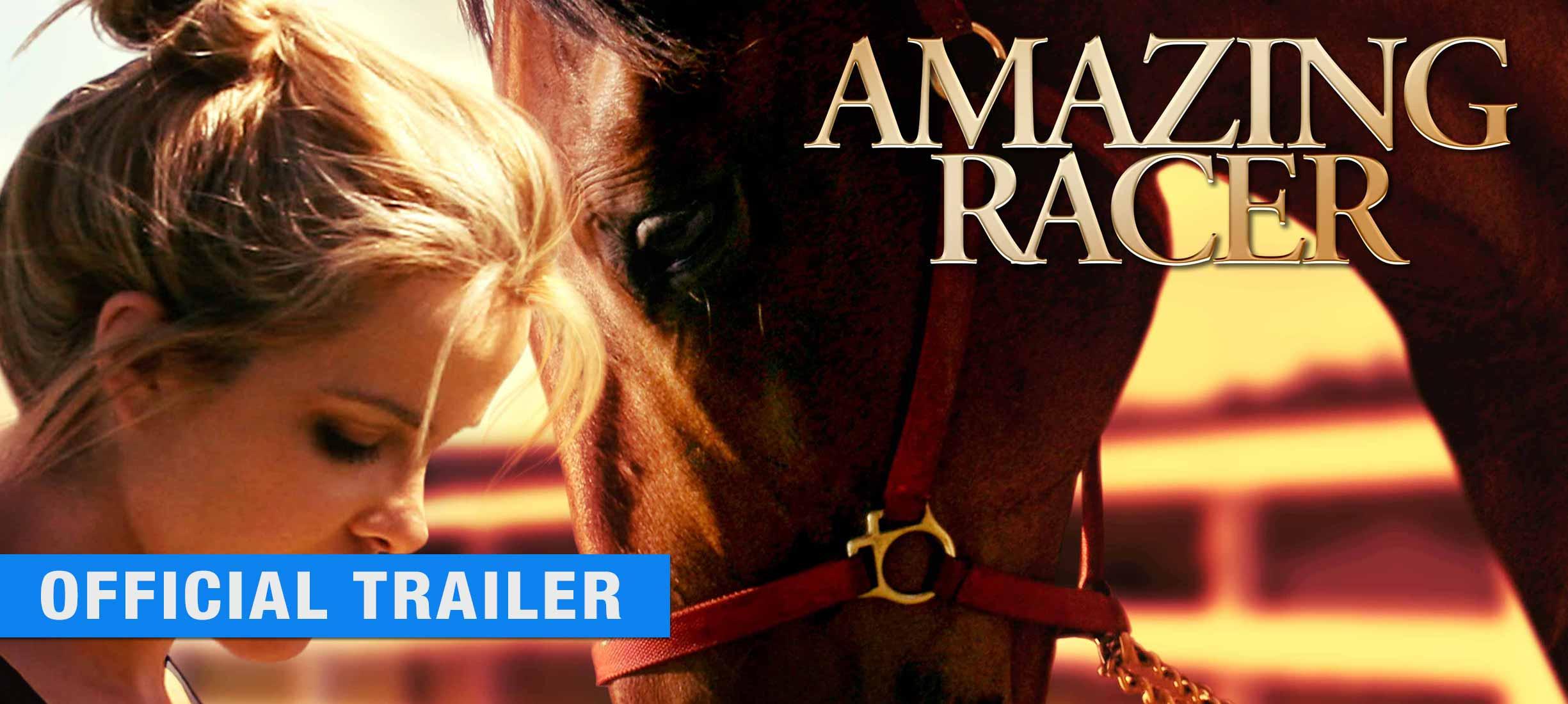 Amazing Racer: Trailer
