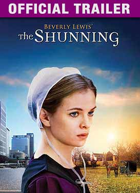 Beverly Lewis' The Shunning: Trailer