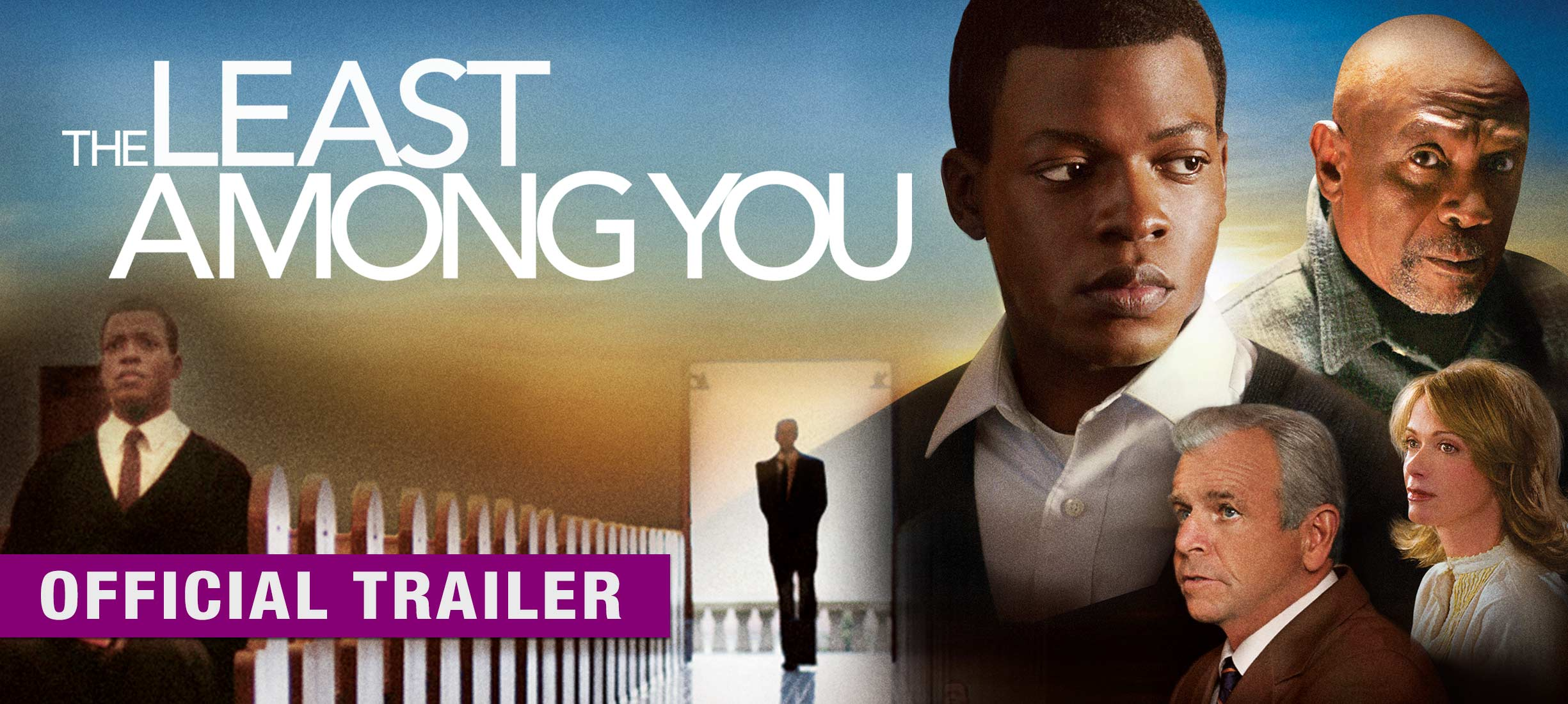The Least Among You: Trailer