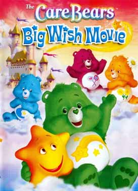 Care Bears: Big Wish
