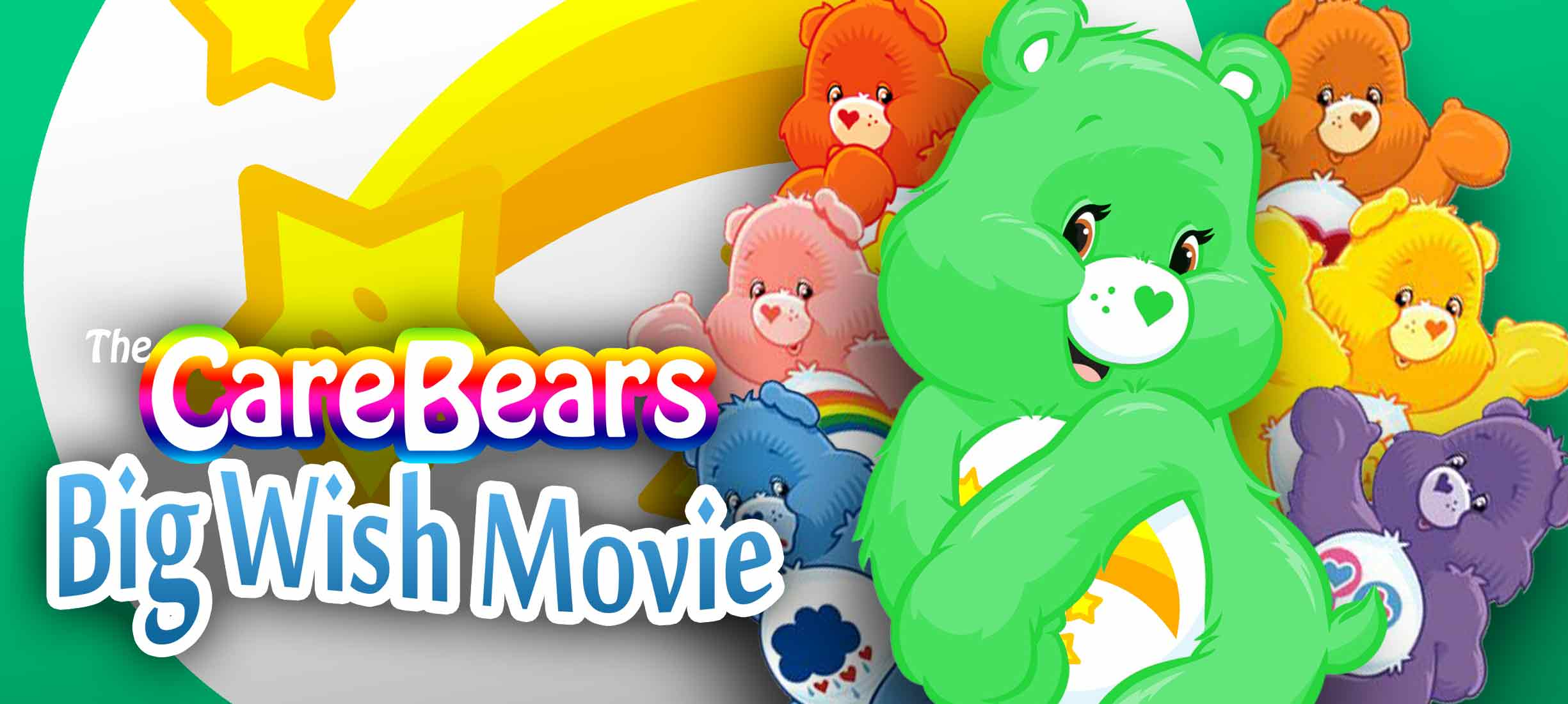Care Bears: Big Wish