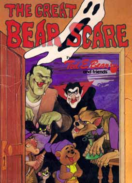 The Great Bear Scare