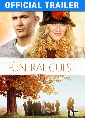 The Funeral Guest: Trailer