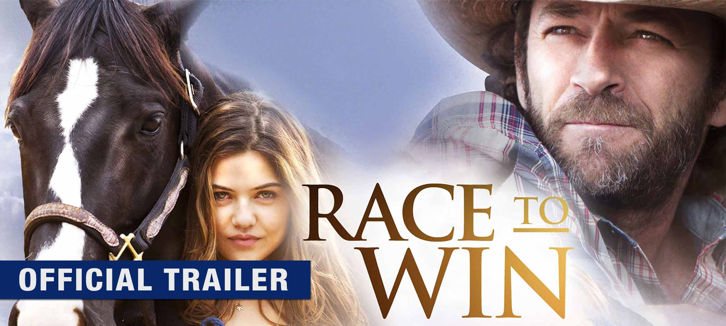 Race to Win: Trailer