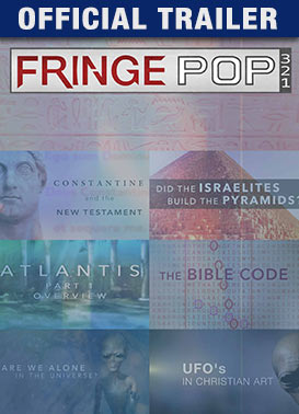 Fringe Pop 321: Trailer