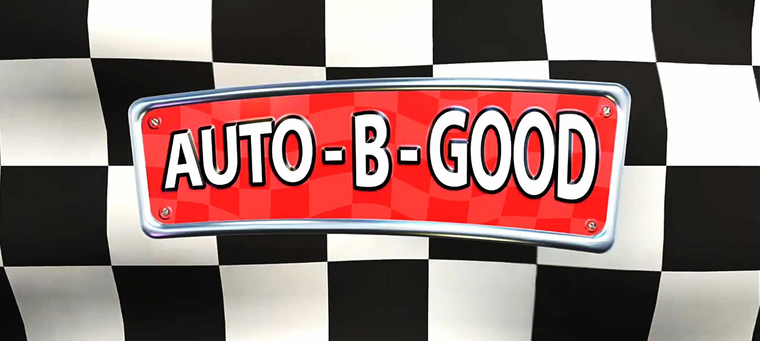 Auto B Good  (Season 1)