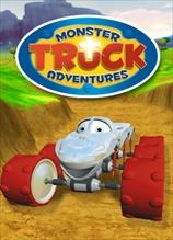 A Monster Truck tale