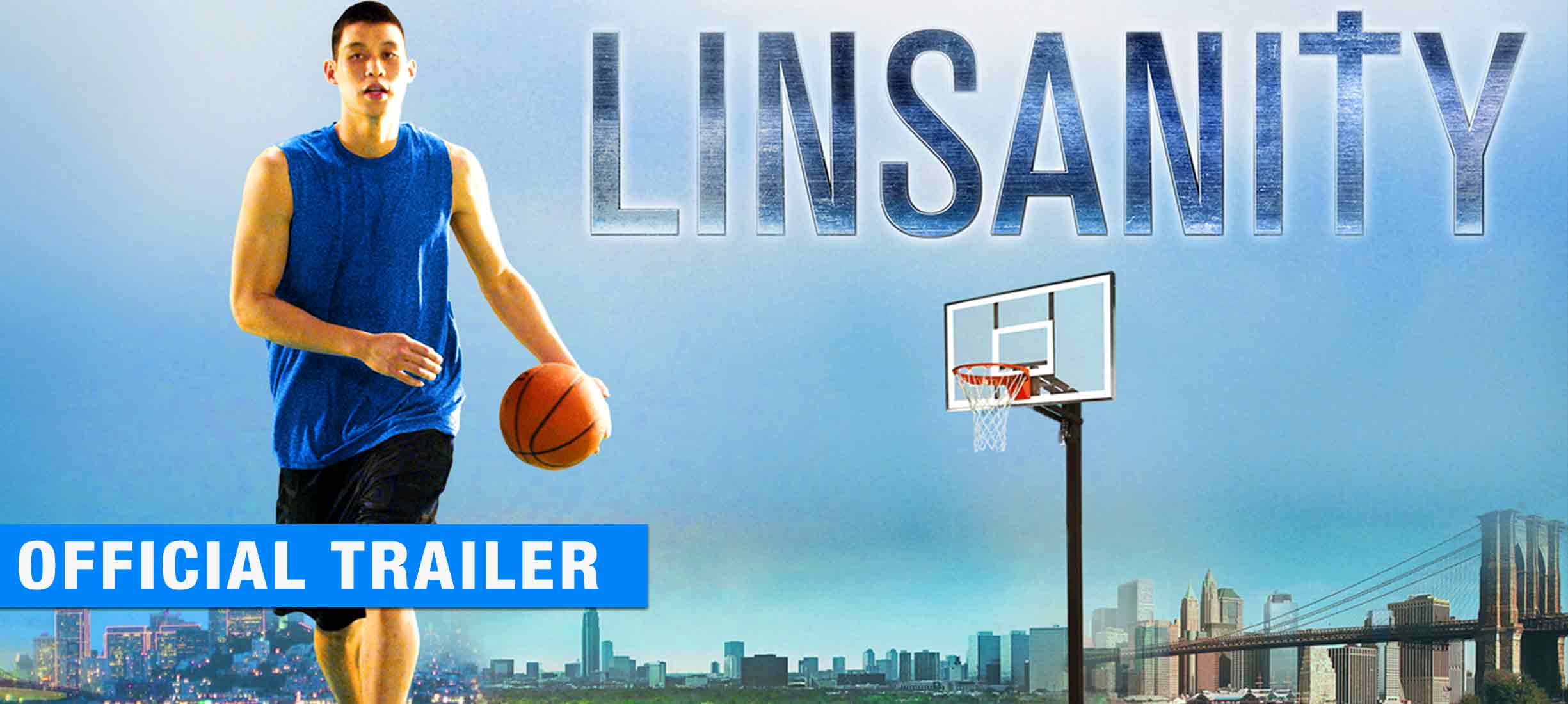 Linsanity: Trailer