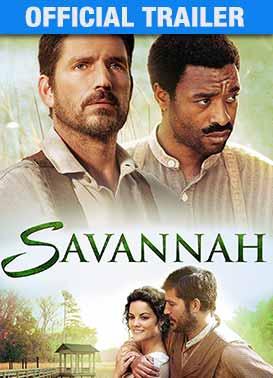 Savannah: Trailer