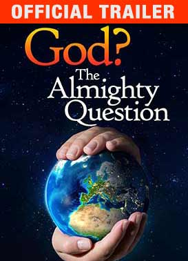 God? The Almighty Question - Official Trailer