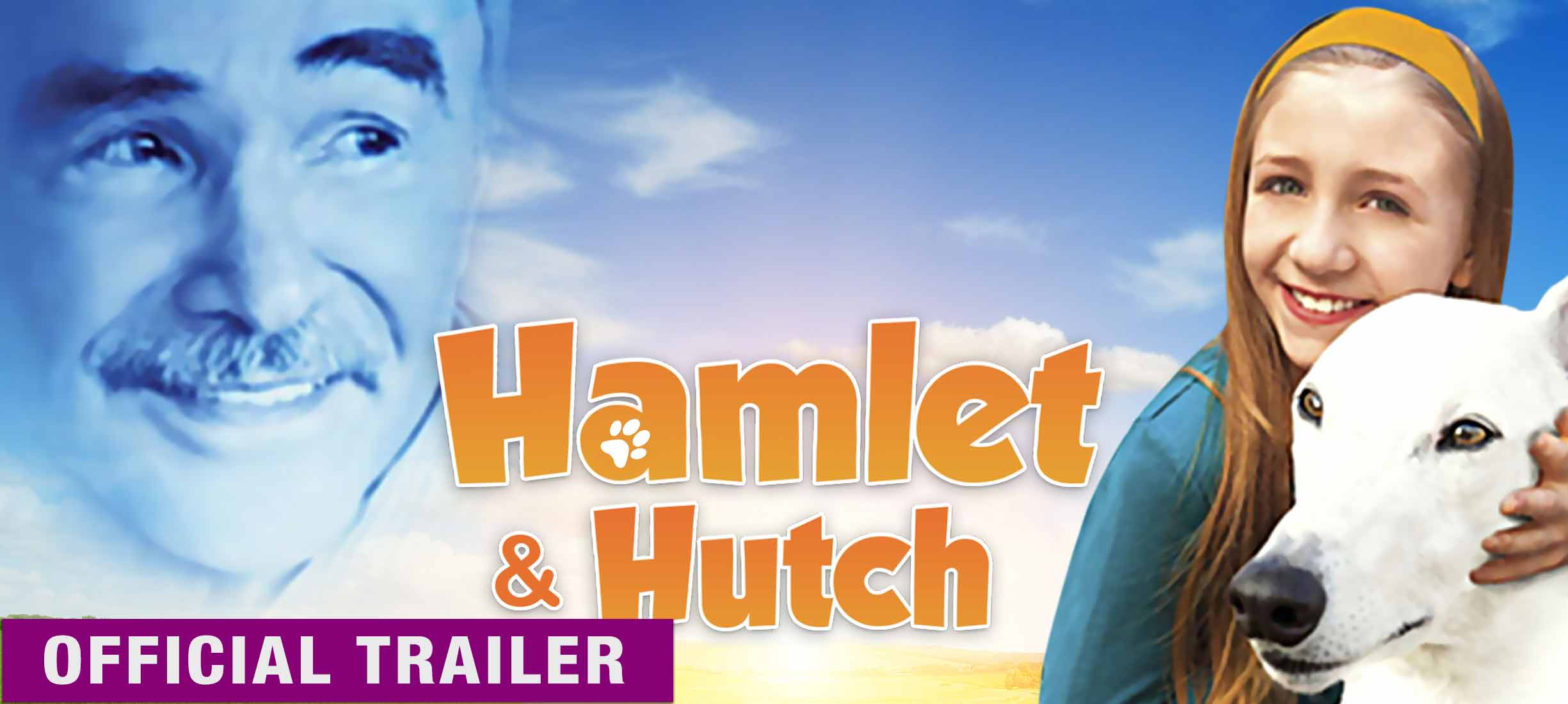Hamlet and Hutch - Official Trailer