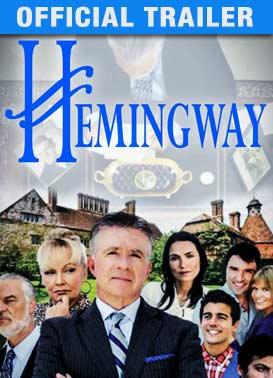 Hemingway - Official Trailer