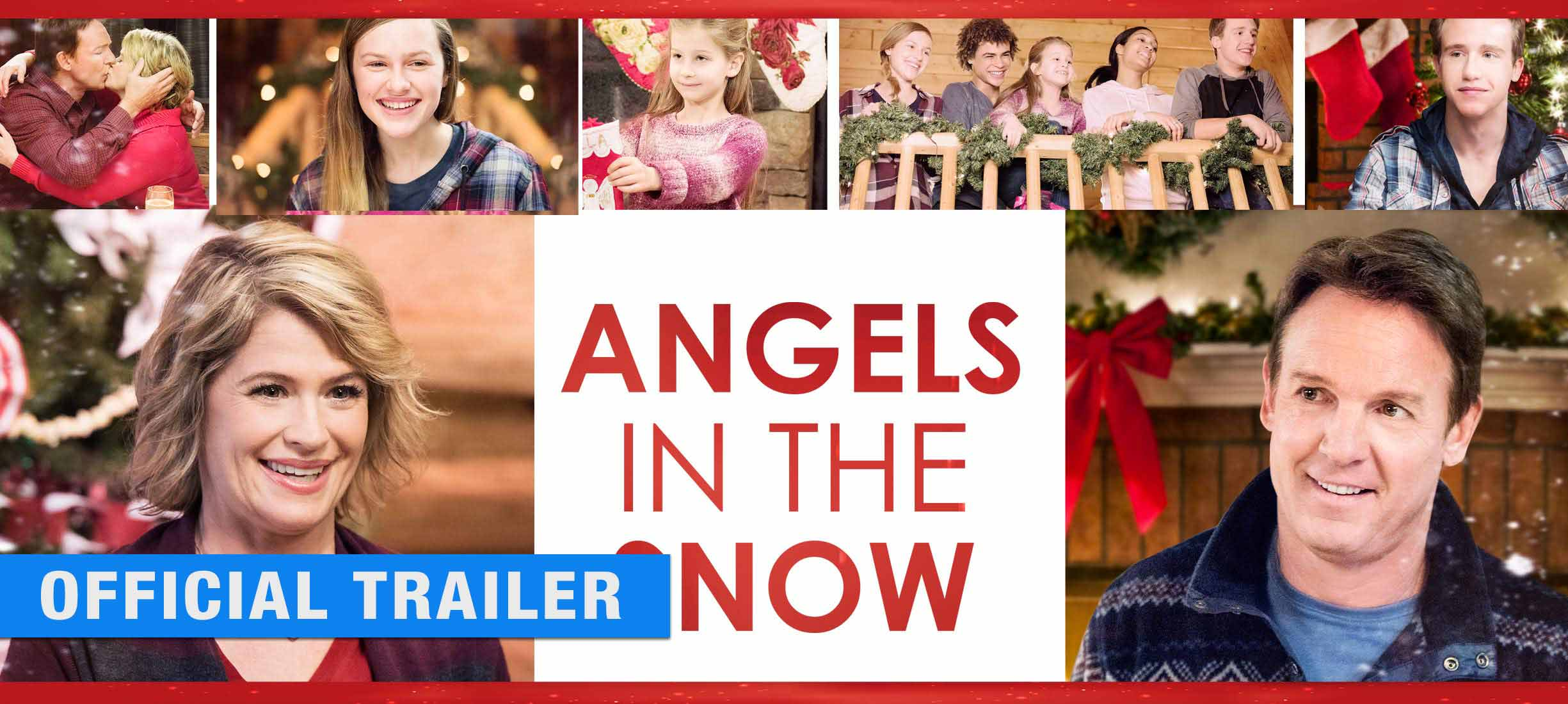 Angels in the Snow: Trailer