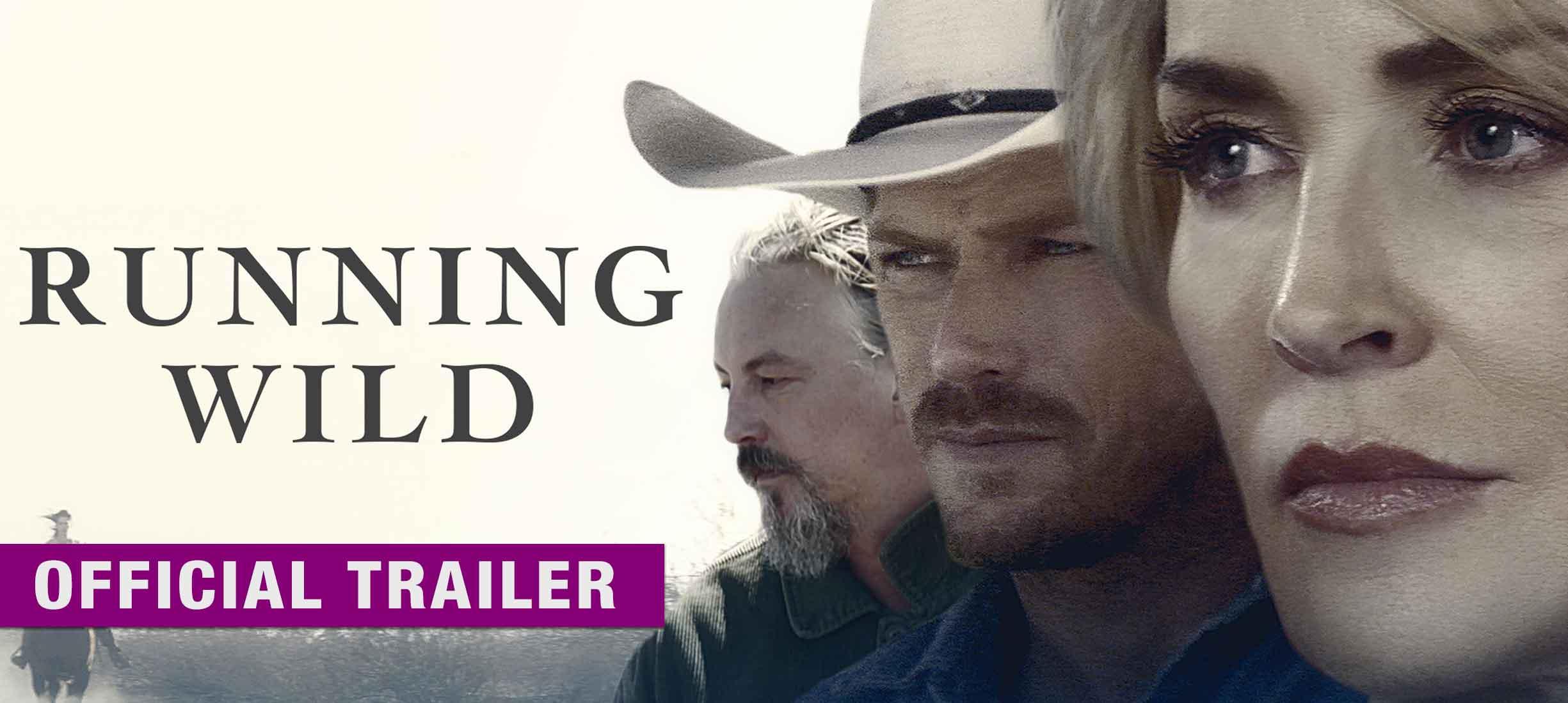 Running Wild: Trailer