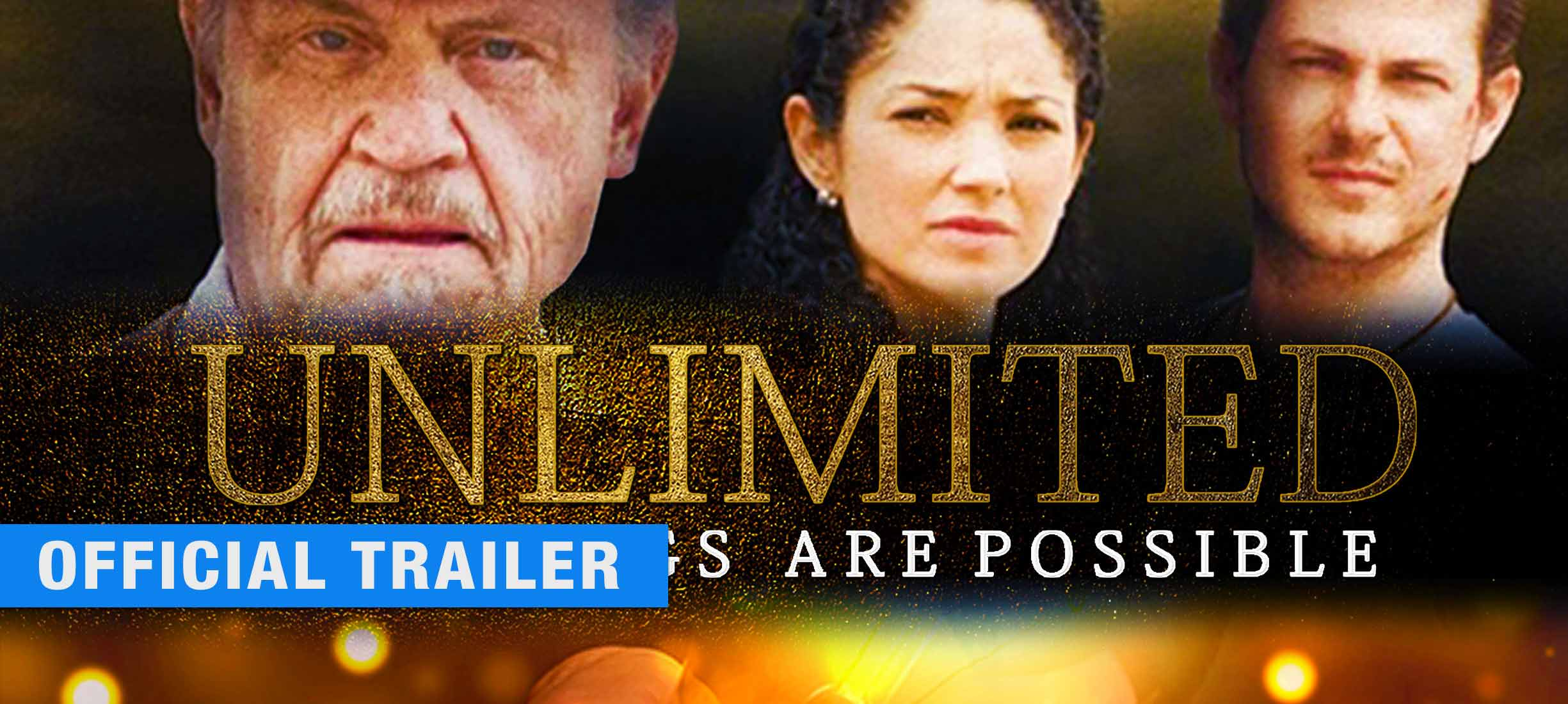 Unlimited: Official Trailer