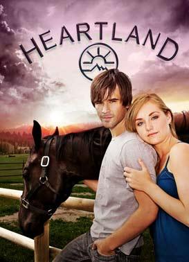 Heartland (Season 2)