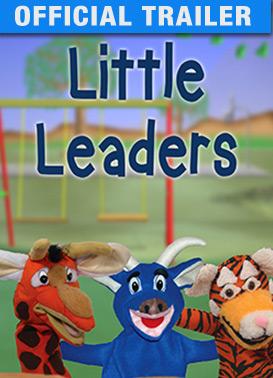 Little Leaders: Trailer