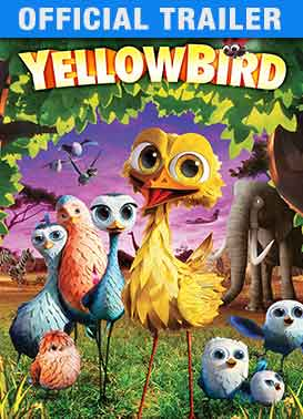 Yellowbird: Trailer