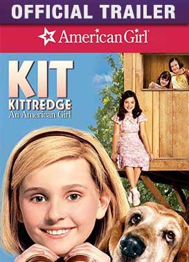 Kit Kittredge: An American Girl - Trailer