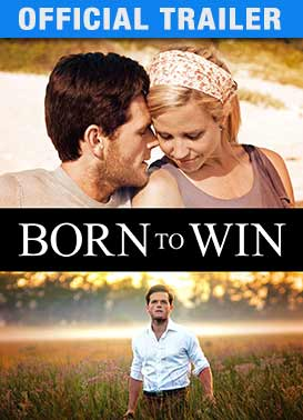 Born to Win: Trailer