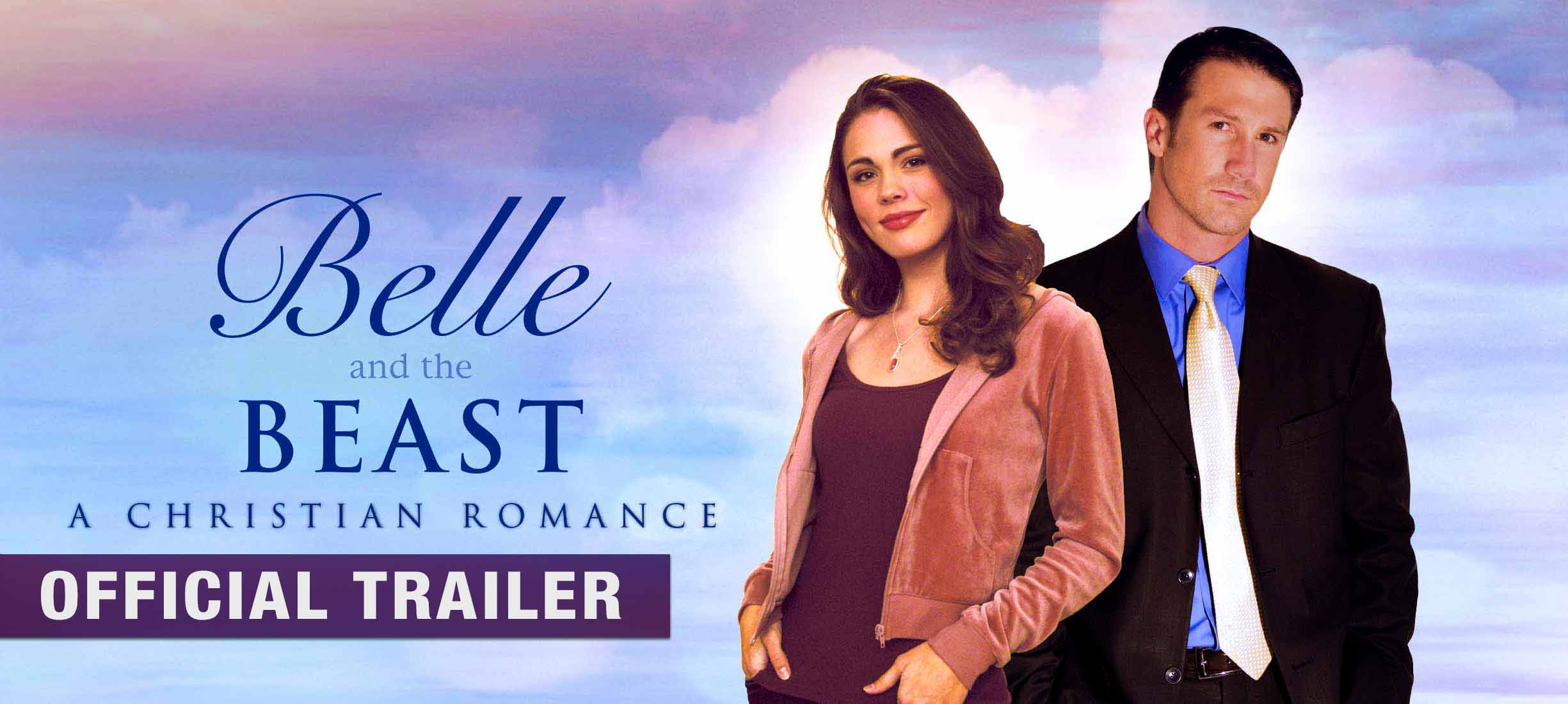 Belle And The Beast: Trailer
