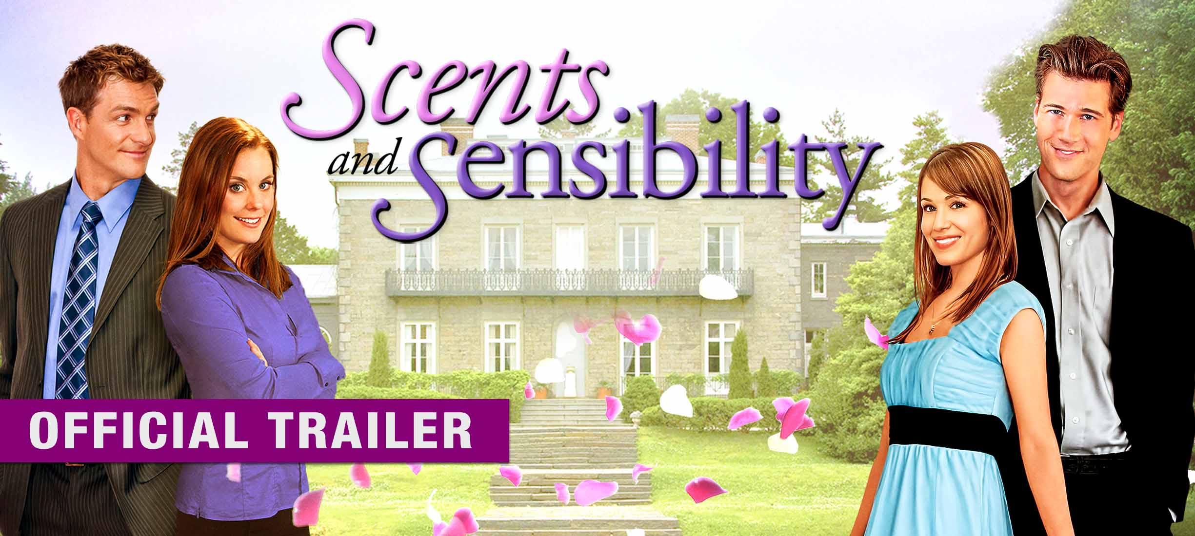 Scents and Sensibility: Trailer