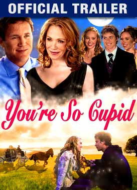 You're So Cupid: Trailer