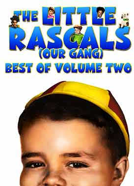 Rascals The First Round-Up