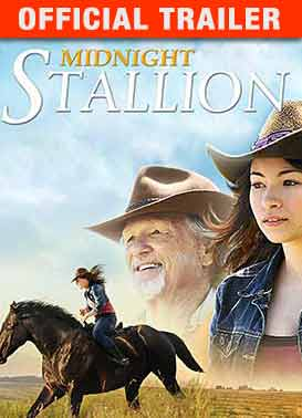 Midnight Stallion: Official Trailer