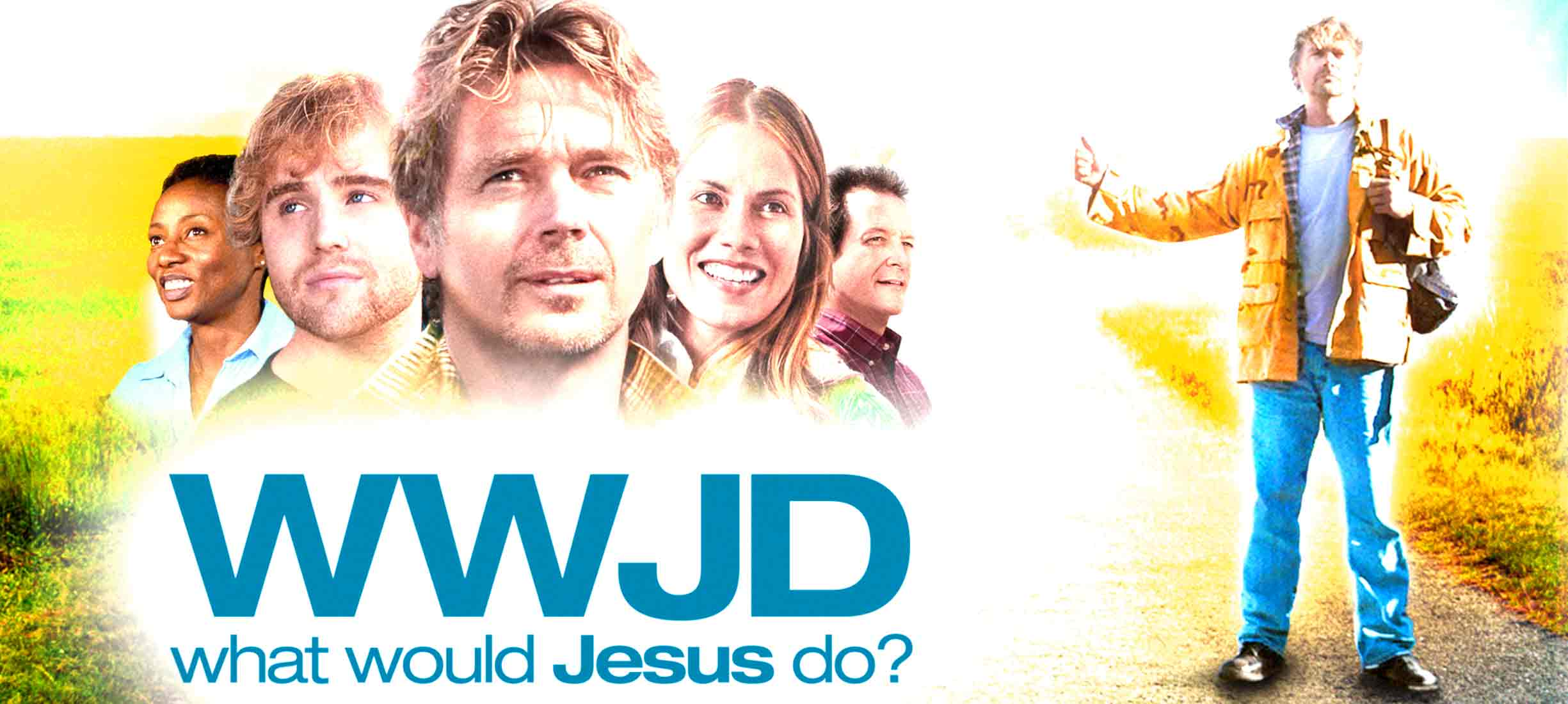 What Would Jesus Do? - Official Trailer