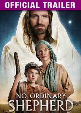 No Ordinary Shepherd: Trailer