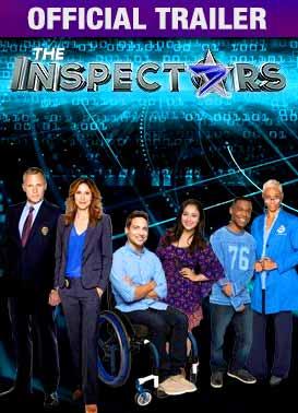 The Inspectors: Trailer