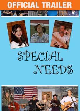 Special Needs: Trailer