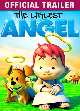 Littlest Angel - Official Trailer
