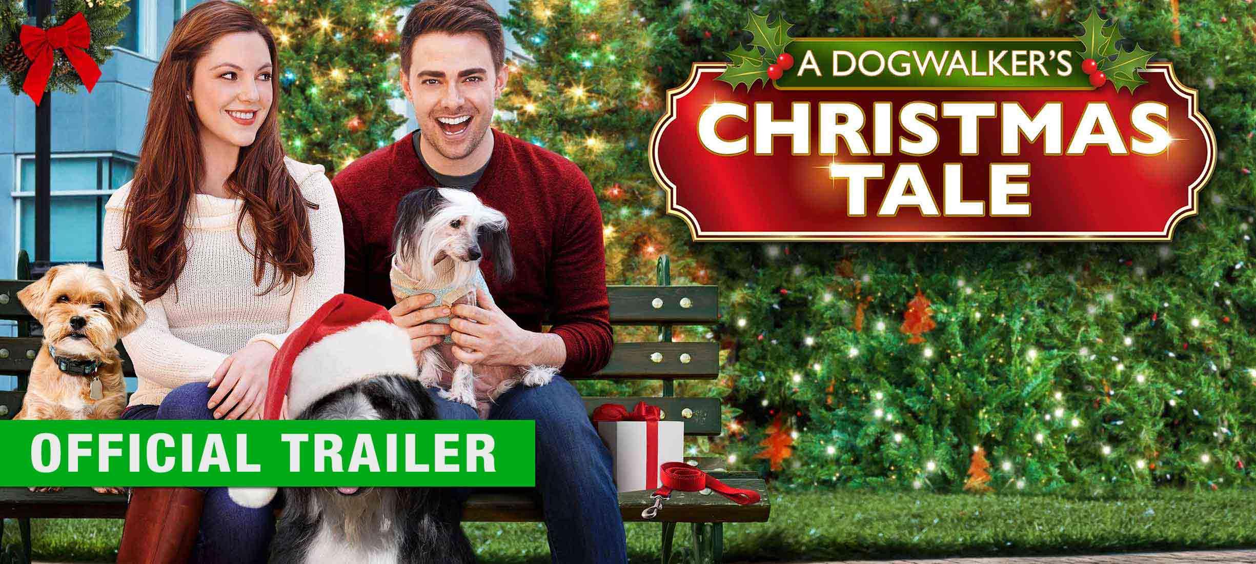 a dogwalkers christmas tale trailer - Christmas Tale